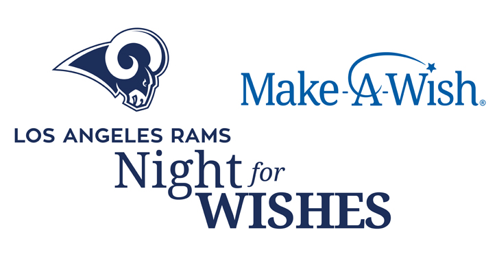 rams night for wishes