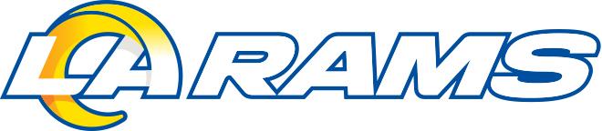 la rams logo